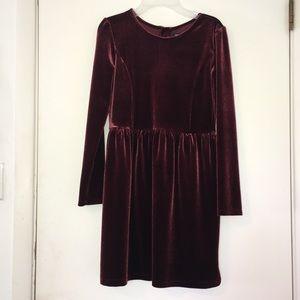 Girls The Gap Size XL Formal Christmas Dress